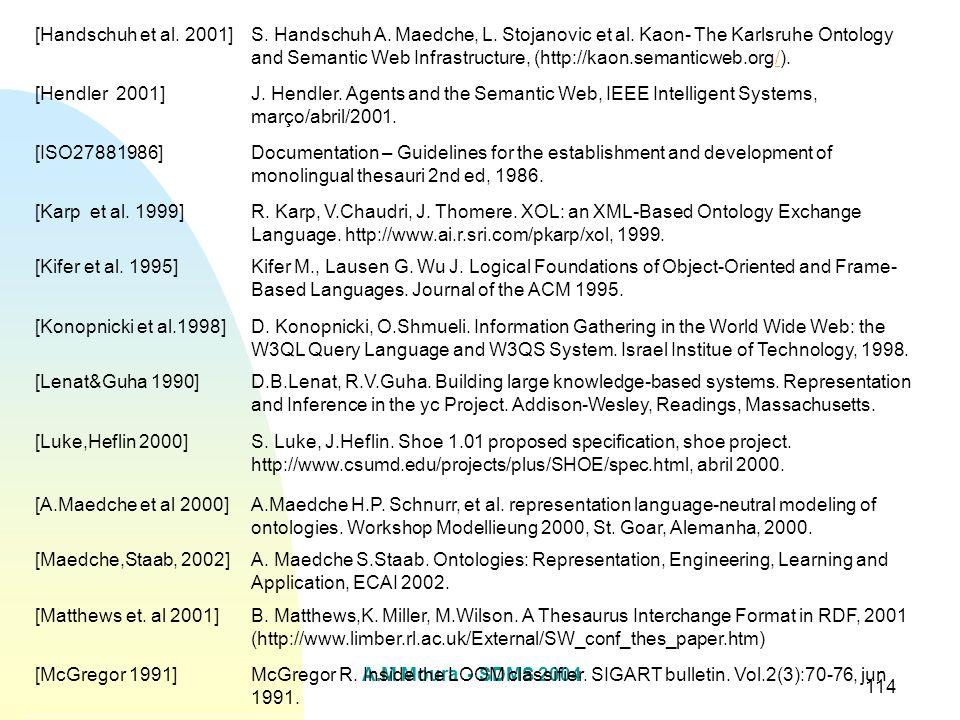 [Handschuh et al. 2001]
